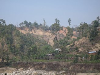 The key results of the SEPLS survey indicated that the main concerns in the community were recurrent floods and landslides, the deforestation and adverse environmental effects of slash and burn agriculture, the loss of agricultural biodiversity and the sharp decline in agriculture productivity in cereals and vegetables. These concerns shaped the COMDEKS strategy in Nepal, which is a community based approach to maintaining, restoring, and revitalizing sustainable socio-ecological production in the selected landscape