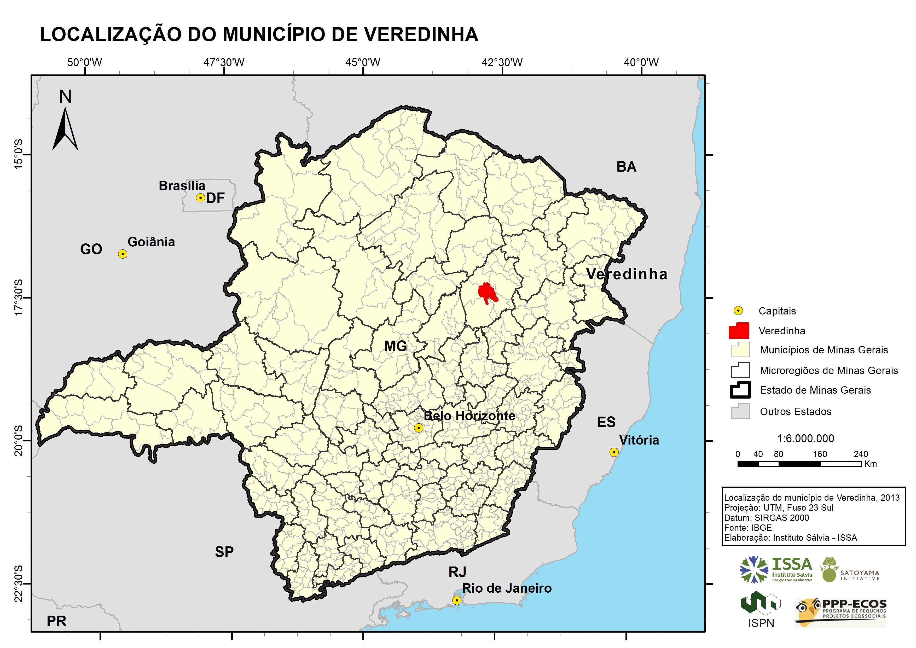 Veredinha Minas Gerais fonte: comdeksproject.files.wordpress.com