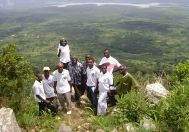 Weto Range stakeholders