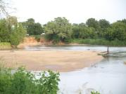 Erosion, Bogo landscape