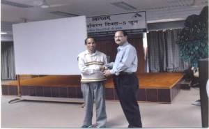 India comdeks grantee award