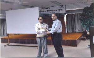 India comdeks grantee award